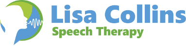 Lisa Collins Speech Therapy Logo